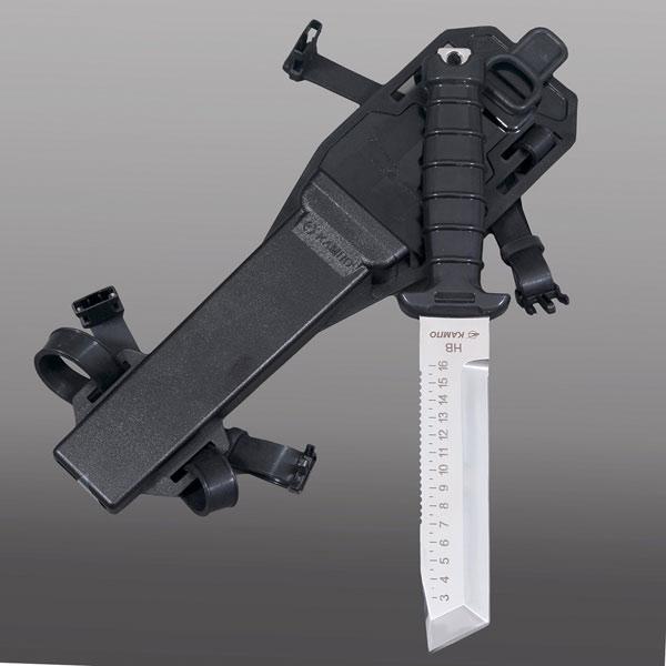 Нож МУРЕНА