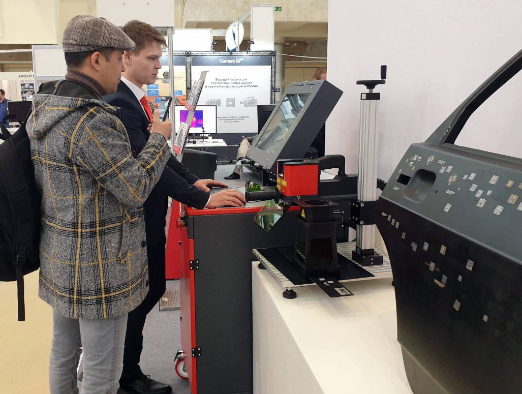 RX-150 – оборудование для прецизионной лазерной резки