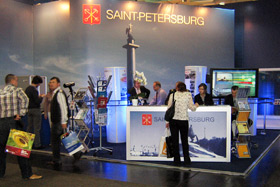 �����-��������� � �������� ����� �� HANNOVER MESSE 2009