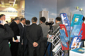 HANNOVER MESSE 2009: ����� ��������� ������ ���� �� ������ ��������� �����