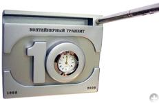 гравировка часов - подставки