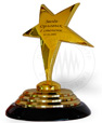 гравировка наград