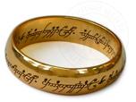 Кольцо Всевластия, Властелин колец, Единое Кольцо, One Ring, лазерная гравировка