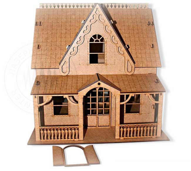 высокая точность изготовления деталей, позволяет рекомендовать данный способ для производства сборных моделей и макетов