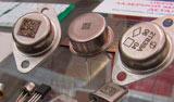 лазерная маркировка продукции электронной отрасли - электрокомпонентов