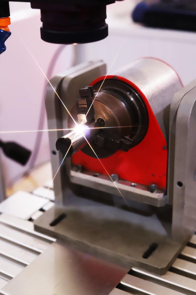 Лазерные технологии в Татарстане